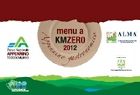 Menu a Km Zero - Edizione 2012